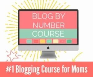Blogging Resource_blog by number course