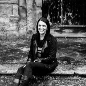 SHELLEY Wilson Author blogger