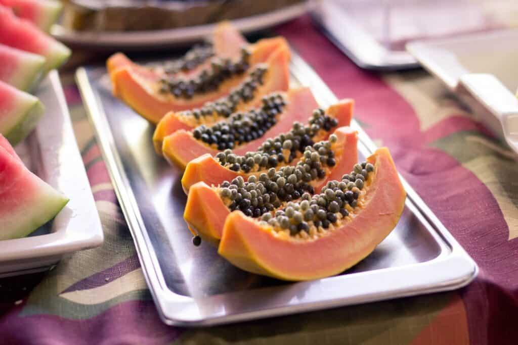 papaya superfood
