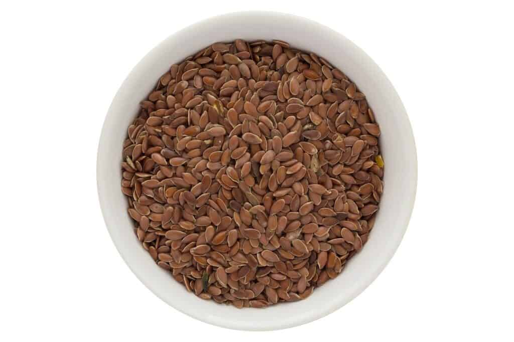 flaxseed best superfood for hormone balancing
