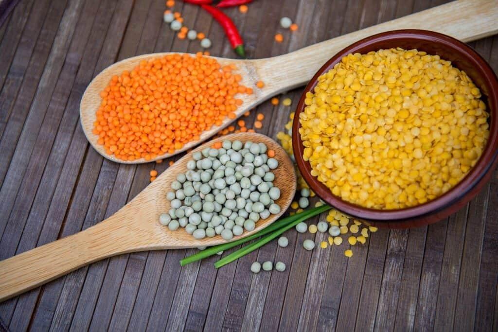 lentils best superfood for women's health