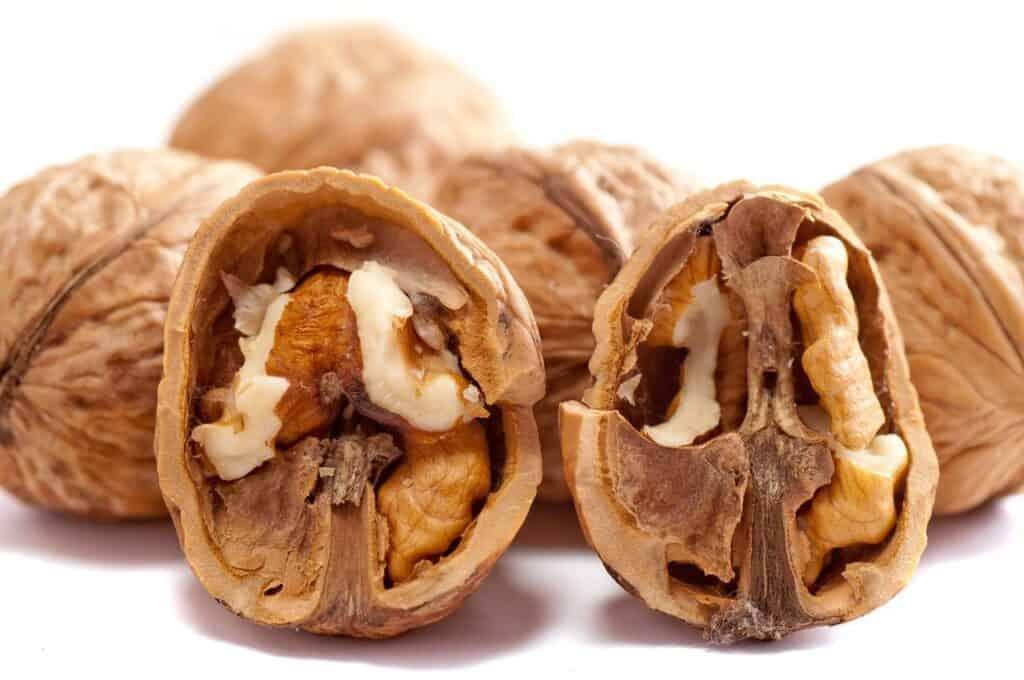 walnuts omega3