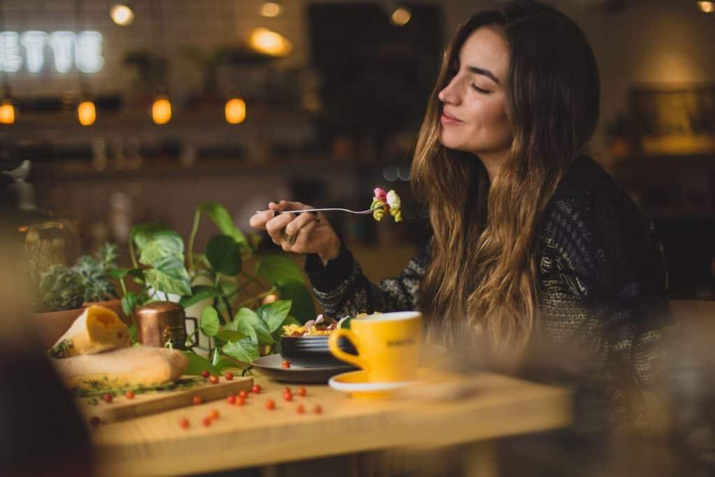 Mangiare consapevole