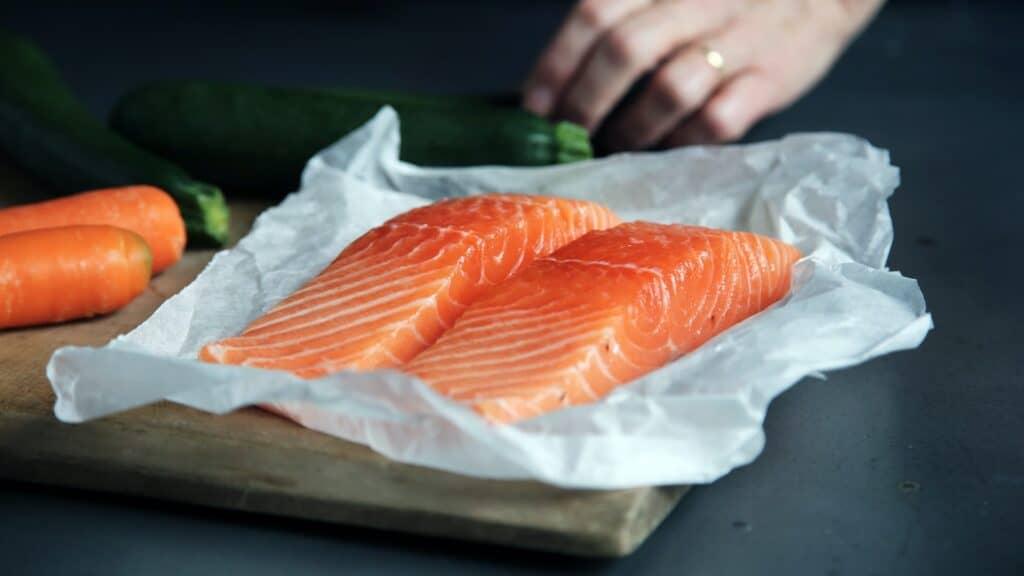 salmon omega 3 best superfood for women